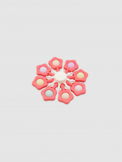 Juguete Pop It Spinner Carrusel x8 x10cm