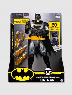 Batman Deluxe Articulado 30cm
