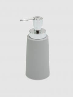 Dispenser Jabón Líquido Blanco Big Premium 19x8cm
