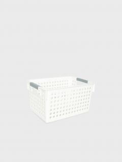 Canasto Organizador Manija 27x18x14 cm