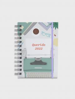 Agenda Querido 2022 Beta Suarez