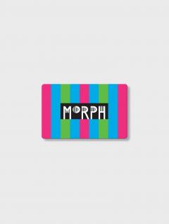 Gift Card Virtual Morph $3000