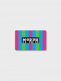 Gift Card Virtual Morph $6000