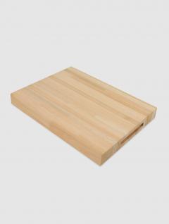 Tabla Eucaliptus Lisa  29X39cm