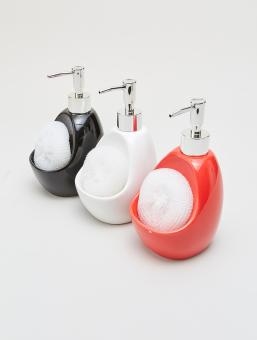 Dispenser Detergente Cerámica