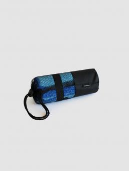 Toalla Microfibra Azul