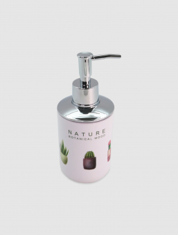 Dispenser Jabón Líquido Nature