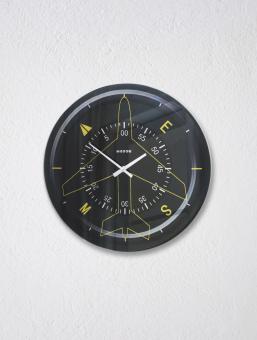 Reloj Mirror  Compass