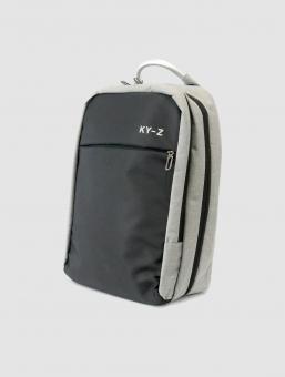 Mochila Laptop Blanca
