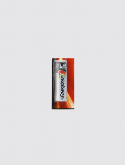 Pack X 4 Pilas Energizer AA