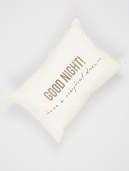 Almohadón Good Night