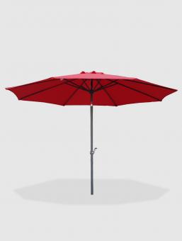 Umbrella Alpha