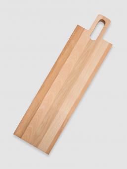 Tabla Eucaliptus con Mango 16x60cm