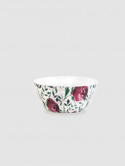 Bowl Flowers 15cm