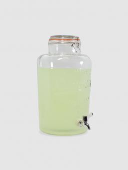 Dispenser Jugo Jumbo 8000 ml