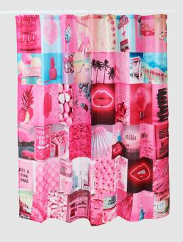 Cortina Pink Fashion