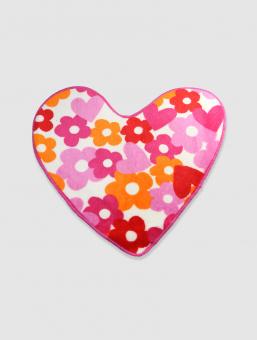 Alfombra Flower Heart
