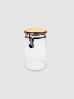 Frasco Glass 0,95 Lts