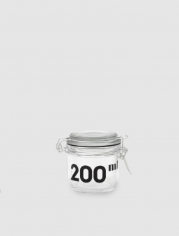 Frasco Number 200 ml
