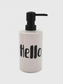 Dispenser Jabón Líquido Hello