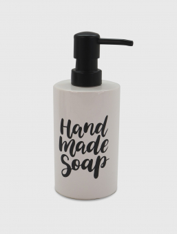 Dispenser Jabón Líquido Hand